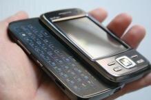 E-TEN eten glofiish M810 PDA téléphone