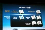 Intel IDF Fall 2008 Day 1 Keynote Pat Nehalem