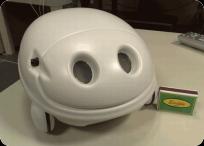 jeppe nokia N800 robot