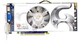 Sparkle 9800 GTX+