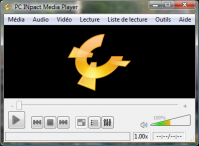 vlc pci media player