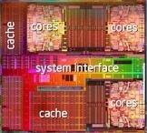 Intel Dunnington Xeon