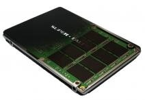 Super Talent MasterDrive SSD