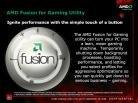 Fusion Gaming Utility