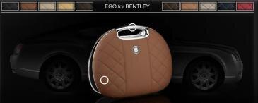 bentley EGO lifestyle