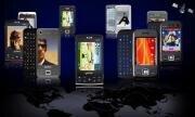 Acer Gloofish smartphones
