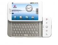 T-Mobile HTC Google Android