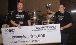 Gigabyte GOOC 2008