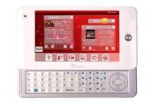 sfr m pc pocket archos eeePC 3G