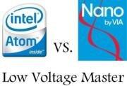 Atom Nano