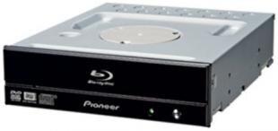 Pioneer bdr-s03j