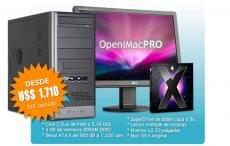 OpeniMac Psystar