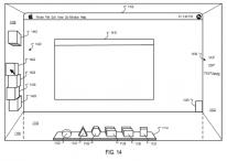 apple amc brevet interface