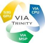 Trinity VIA