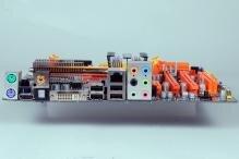 DFI GeForce 9400 GF6400-T2RS