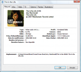 itunes aac drm adresse email