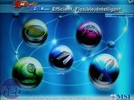 MSI Click bios UEFI