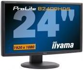 iiyama 24 pouces E2409HDS-B1
