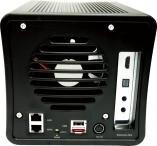 NAS Thecus M3800 multimedia
