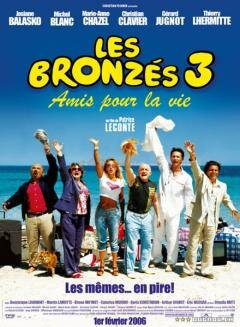 bronzés 3 pirate newsgroups DVD rip