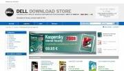 DellDownloadStore logiciels jeux musiques