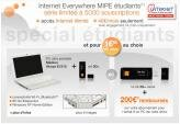 MIPE Orange 3G Chatel