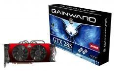 gainward gtx 285