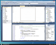 visual studio vs2010