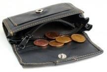 argent libre portefeuille