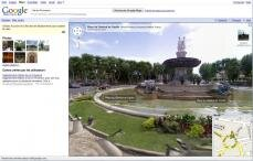 google street view france royaume-uni hollande pay