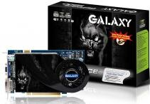 Galaxy 9800gt low power