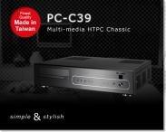 PC-C39 Lian Li