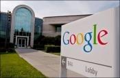 Google Googleplex logo