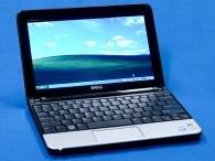 Dell Inspiron Mini 10 z530 gma 500
