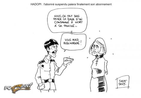 Abonne Suspendu Paiera Dessin Albanel