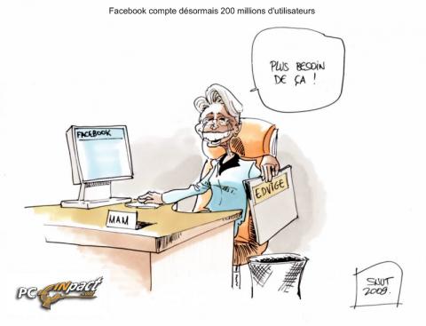 facebook fin edvige dessin