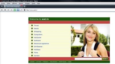 Wat TV nom de domaine