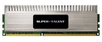 DDR3 Chrome Super Talent