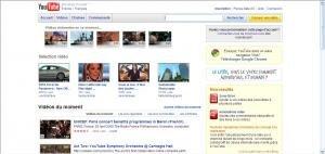 Pub Google Chrome Internet Explorer YouTube