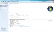 HP dv2 Windows 7