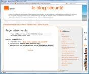 orange blog sécurité bien caché danger hadopi