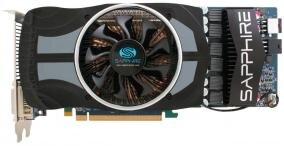 Radeon HD 4890 Vapor X