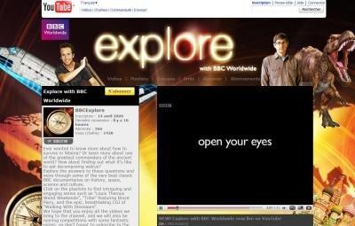 youtube publicité annonceurs incrustation pre-roll