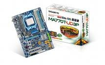 Gigabyte AM3 770