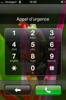 iphone 3G faille exploitation
