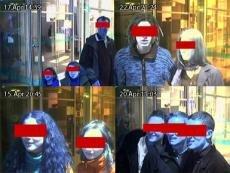 Camera surveillance piratage