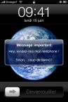 iphone mobileme