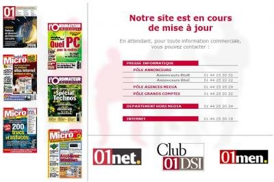 groupe tests 01net