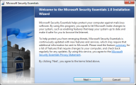 morro microsoft security essentials mse