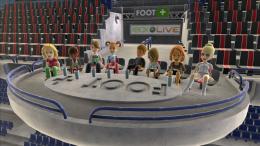 Foot+ xbox live